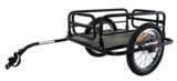 M-Wave Foldable Luggage Trailer