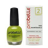 Probelle Nail Protein Treatment With Garlic and Lime