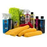 Chemical Guys Complete Car Care Kit