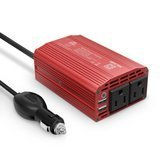 BESTEK 300W Power Inverter