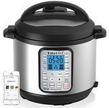 Instant Pot  Smart 60 Bluetooth Multi-Use Programmable Pressure Cooker