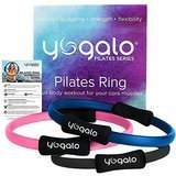 "Yogalo Pilates Series 14"" Pilates Ring"