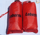 Leberna Emergency Survival Mylar Thermal Sleeping Bag