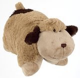Pillow Pets Signature Snuggly Puppy