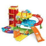 VTech Go! Go! Smart Wheels® Park & Learn Deluxe Garage™
