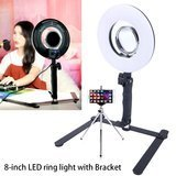 TRUMAGINE Selfie Ring Light with Stand