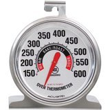 AcuRite Stainless Steel Oven Thermometer