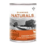 Diamond Pet Foods Adult & Puppy Premium Canned Dog Food