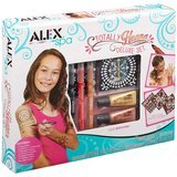 ALEX Toys Totally Henna Kit