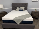 American Mattress Company Memory Foam Full XL Mattress