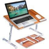 Avantree Adjustable Laptop Standing Desk