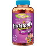 Flintstones Children's Complete Gummies