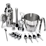Buddy 16-Piece Stainless Steel Set