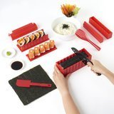 SushiAya Sushi-Making Kit - Original AYA Sushi Maker Deluxe