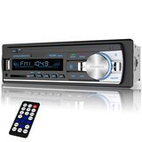 Dansrue Car Stereo Radio Receiver with Bluetooth