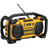 DEWALT Construction Site Radio