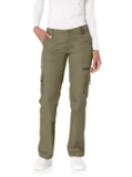 Dickies Women's Relaxed Fit Cargo Pants