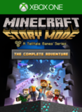 Telltale Games Minecraft: Story Mode- The Complete Adventure