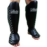 Fairtex Competition Shin Guards