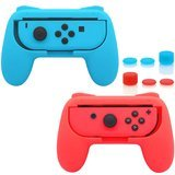 FastSnail Grips compatible with Nintendo Switch Joy Cons