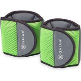 Gaiam Fitness Ankle Weights