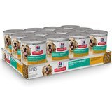 Hill's Science Diet Adult Preferred Weight Canned Dog Food