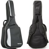 Hola! Music Acoustic and Classical Guitars Gig Bag