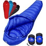 Hyke & Byke Down Sleeping Bag