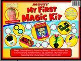 Jim Stott Magic My First Magic Kit