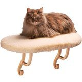 K&H Pet Products Deluxe Kitty Sill