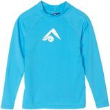 Kanu Boys' Platinum Rash Guard