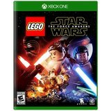 WB Games LEGO Star Wars: The Force Awakens