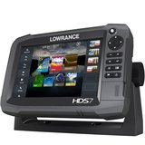 Lowrance 000-11785-001 HDS-7 GEN3 Insight Fish Finder/Chartplotter