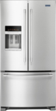 Maytag 24.7 Cu. Ft. French Door Refrigerator