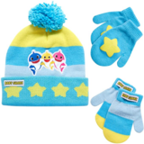 Nickelodeon Baby Shark Beanie Set