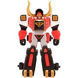 Power Rangers Megazord Bull