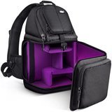 Qipi Sling Bag Style Camera Case