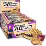 Fit Crunch Baked Whey Protein Bars