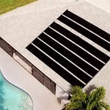 SmartPool SunHeater Solar Heating System for Inground Pool