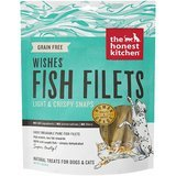 The Honest Kitchen Grain Free Dehydrated Fish Fillets