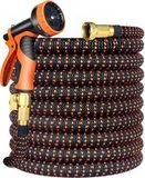 TomCare 50-Foot Expandable Garden Hose