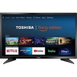 Toshiba 50-Inch 4K Ultra HD Smart LED TV HDR