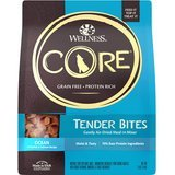Wellness CORE Tender Bites, Ocean Recipe