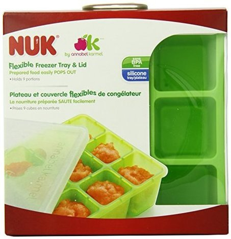 5 Best Baby Food Storage Containers Sept 2018 BestReviews