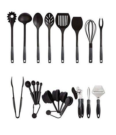 Kitchen Essentials Utensil U0026 Gadget Set